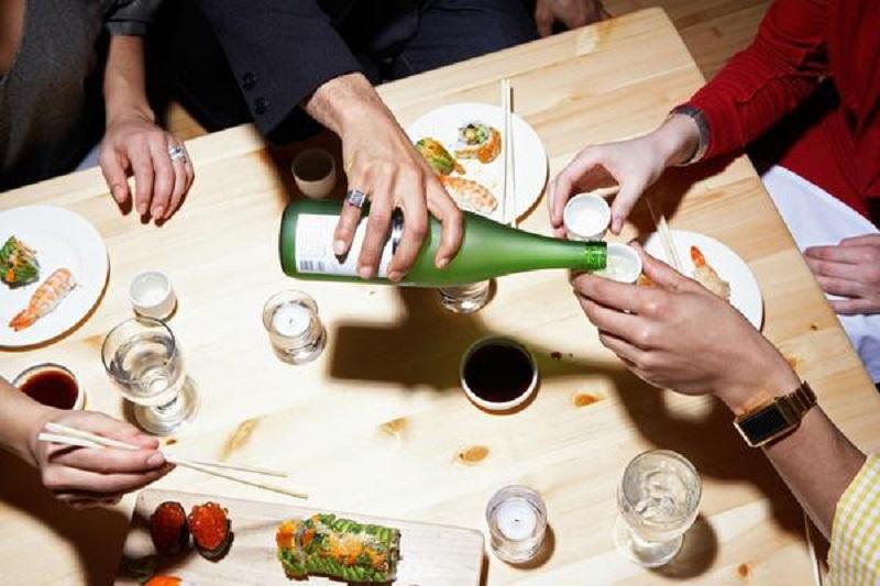 Tìm hiểu nét độc đáo trong văn hoá ẩm thực của người Nhật