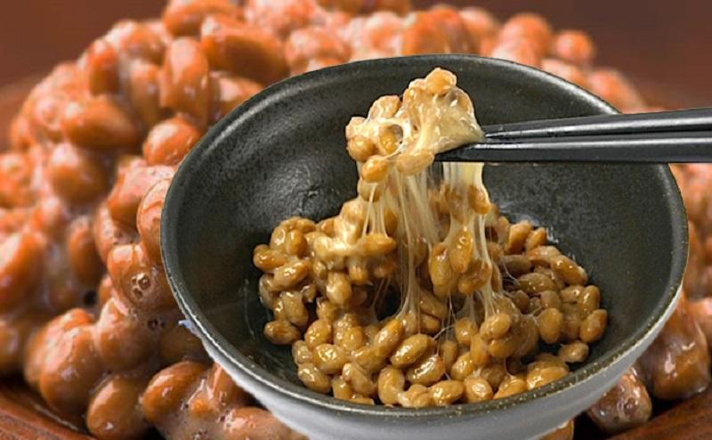 Bất ngờ những công dụng tuyệt vời của natto Nhật Bản với sức khỏe